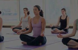 Yoga Booking Software